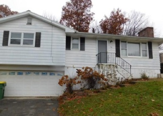 Foreclosed Home in GLENSTONE RD, Waterbury, CT - 06705