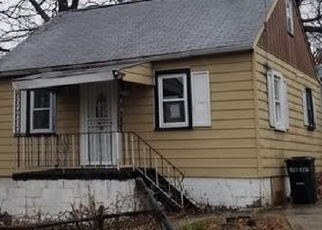 Foreclosed Home en GOLDLEAF AVE, Capitol Heights, MD - 20743