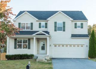 Casa en ejecución hipotecaria in Stephens City, VA, 22655,  DOLLIE MAE LN ID: F4393244