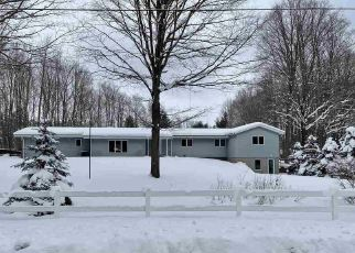 Foreclosed Home in SAMARA TRL, Lake Ann, MI - 49650