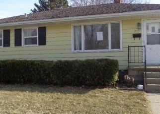 Casa en ejecución hipotecaria in Dodge Condado, WI ID: F4393333