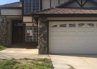 Casa en ejecución hipotecaria in Lancaster, CA, 93535,  E KILDARE ST ID: F4393353