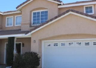 Foreclosed Home en GLENRIDGE AVE, Rosamond, CA - 93560
