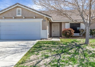 Foreclosed Home en EASTWIND CT, Rosamond, CA - 93560
