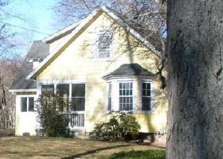 Casa en ejecución hipotecaria in Woodbridge, CT, 06525,  BALDWIN RD ID: F4393373