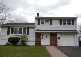Foreclosed Home in MYRTLE AVE, Englewood, NJ - 07631
