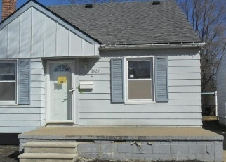 Foreclosed Home en MONROE ST, Dearborn, MI - 48124