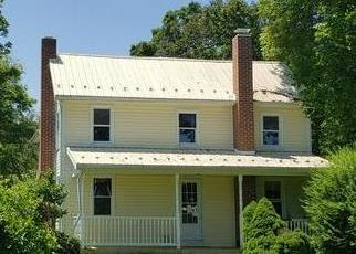 Foreclosed Home en WISE RD, Cascade, MD - 21719