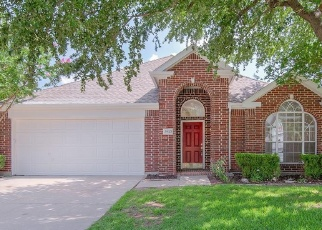 Foreclosed Home in SANDALWOOD DR, Mckinney, TX - 75070