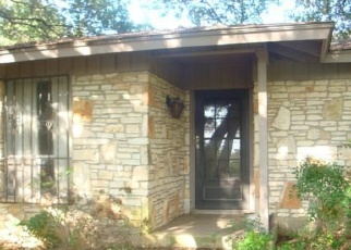 Foreclosed Home in CIRCLE DR, Austin, TX - 78736