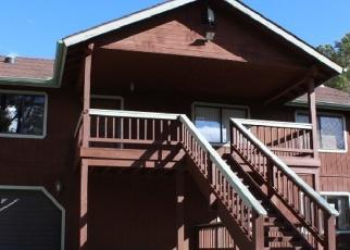 Foreclosed Home en VOLTAIRE DR, Frazier Park, CA - 93225