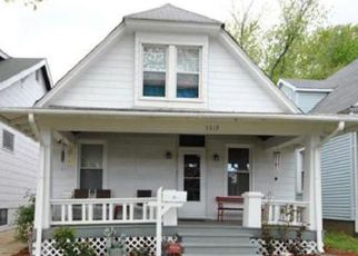Casa en ejecución hipotecaria in Saint Louis, MO, 63116,  GRACE AVE ID: F4393699