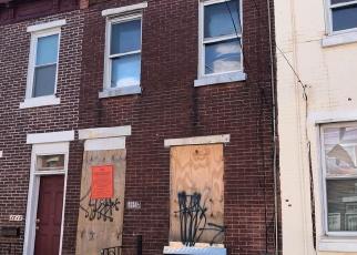 Casa en ejecución hipotecaria in Philadelphia, PA, 19134,  E MADISON ST ID: F4393761