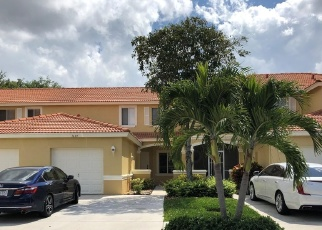 Foreclosed Home en CETONA DR, Boynton Beach, FL - 33436