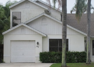Foreclosed Home en MAGNOLIA CIR, Boynton Beach, FL - 33436