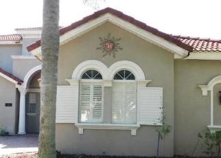 Foreclosed Home in LASCALA DR, Windermere, FL - 34786