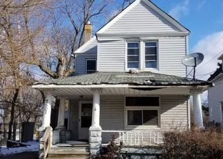 Foreclosed Home in OSAGE AVE, Cleveland, OH - 44105