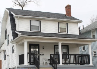 Foreclosed Home en EMERSON AVE, Dayton, OH - 45406