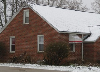 Foreclosed Home en LEE LN, Mansfield, OH - 44905