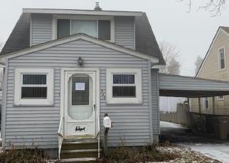 Casa en ejecución hipotecaria in Pontiac, MI, 48340,  EMERSON AVE ID: F4393876