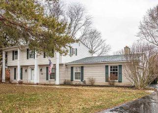 Casa en ejecución hipotecaria in Rochester, MI, 48309,  CROYDON RD ID: F4393877