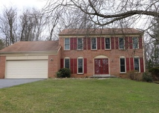 Foreclosed Home en PEACHSTONE DR, Silver Spring, MD - 20905