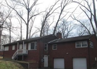 Foreclosed Home en REMINGTON DR, Silver Spring, MD - 20902