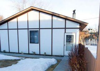 Foreclosed Home in SUBURBAN DR, Billings, MT - 59101