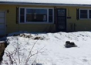 Foreclosed Home in ELDORADO DR, Billings, MT - 59101