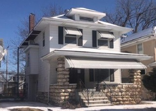 Casa en ejecución hipotecaria in Kansas City, MO, 64128,  COLLEGE AVE ID: F4393967