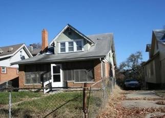 Casa en ejecución hipotecaria in Kansas City, MO, 64130,  GARFIELD AVE ID: F4393994