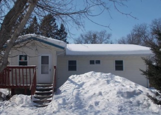 Foreclosed Home en 181ST AVE, Sebeka, MN - 56477