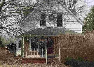Foreclosed Home en N STURGEON RD, Midland, MI - 48642