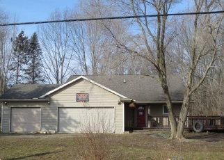 Foreclosed Home in ARKONA RD, Milan, MI - 48160