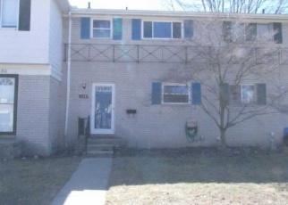 Casa en ejecución hipotecaria in Mount Clemens, MI, 48043,  S CHRISTINE CIR ID: F4394100