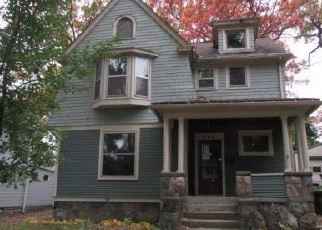 Foreclosed Home en EDWARD ST, Jackson, MI - 49201