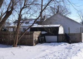 Foreclosed Home en STATE PARK DR, Bay City, MI - 48706