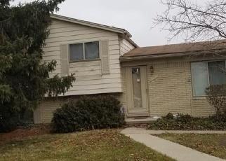 Foreclosed Home en BRISTOL CT, Fraser, MI - 48026