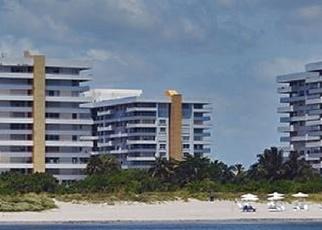 Foreclosed Home in OCEAN LANE DR, Key Biscayne, FL - 33149