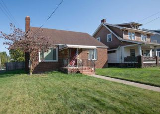 Foreclosed Home en FERNWOOD AVE, Youngstown, OH - 44509