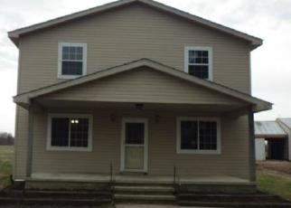 Foreclosed Home in E REDDING RD, Summitville, IN - 46070