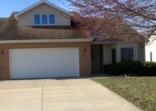 Foreclosed Home in W MCKINLEY RD, Ottawa, IL - 61350