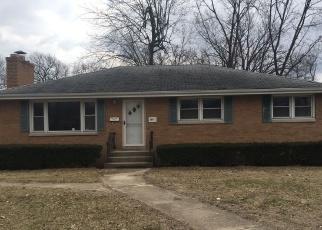 Casa en ejecución hipotecaria in Lansing, IL, 60438,  RIDGE RD ID: F4394298
