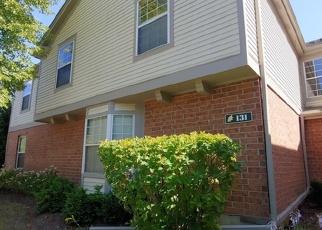 Casa en ejecución hipotecaria in Schaumburg, IL, 60195,  CREST WOOD CT ID: F4394314
