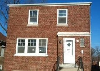 Casa en ejecución hipotecaria in Riverdale, IL, 60827,  W 140TH CT ID: F4394329