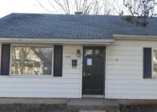 Casa en ejecución hipotecaria in Springfield, IL, 62702,  N ENGLISH AVE ID: F4394331