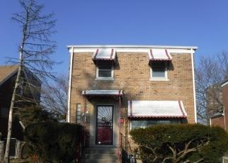Casa en ejecución hipotecaria in Harvey, IL, 60426,  WINCHESTER AVE ID: F4394338