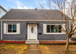 Foreclosed Home in GRANT ST, Hartford, CT - 06106