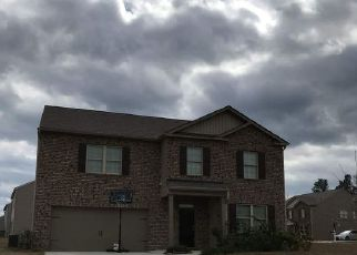 Foreclosed Home en LUTHER CT, Ellenwood, GA - 30294