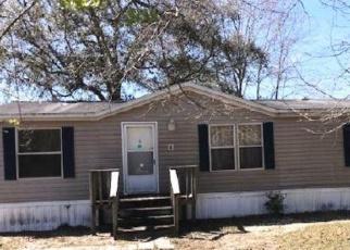 Foreclosed Home en PALMHURST DR, Folkston, GA - 31537